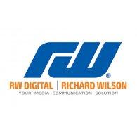 Logo of RW DIGITAL