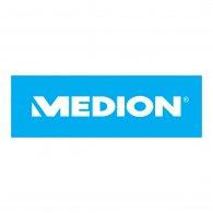 Logo of Medion