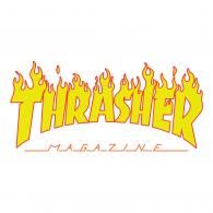 Logo of Thraser Magazine