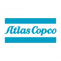 Logo of Atlas Copco