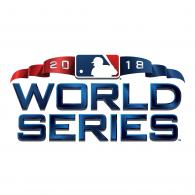 Logo of World Series 2018