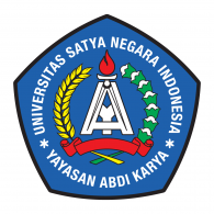 Logo of Universitas Satya Negara Indonesia