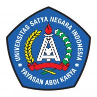 Logo of Universitas Satya Negara Indonesia