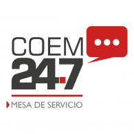 Logo of COEM
