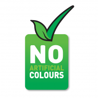 Logo of No Artificial Colours
