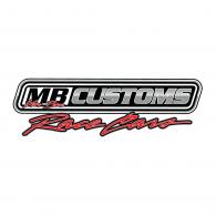 Logo of MB Customs