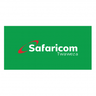 Logo of Safaricom