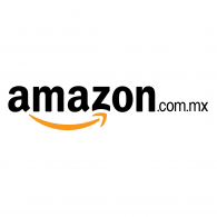 Logo of Amazon Mexico