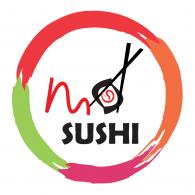 Logo of Mo Sushi