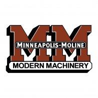Logo of Minneapolis Moline