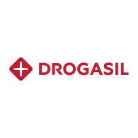 Logo of Drogasil