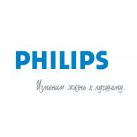 Logo of Philips