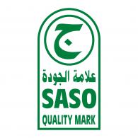 Logo of Saso Saudi Arabia