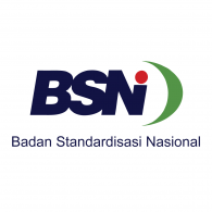 Logo of Badan Standardisasi Nasional
