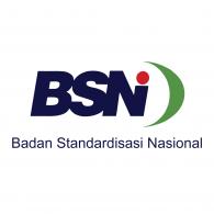 Logo of Badan Standardisasi Nasional