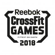 Logo of Reebok Crossfit Games