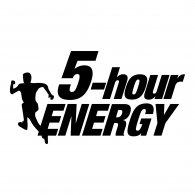 Logo of 5 Hour Energy