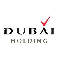 Logo of Dubai Holding