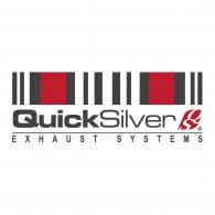 Logo of QuickSilver Exhausts