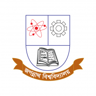 Logo of Jagannath University