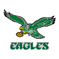 Logo of Philadelphia Eagles