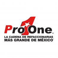 Logo of Pro One