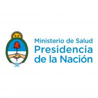 Logo of Ministerio de Salud Presidencia de la Nación