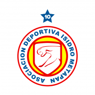 Logo of A.D. Isidro Metapan