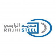 Logo of Rajhi Steel