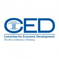 Logo of Committee for Economic Development