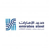 Logo of Emirates Steel