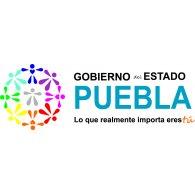 Logo of Gobierno de Puebla
