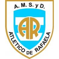 Logo of Asociación Mutual Social y Deportiva Atlético de Rafaela Santa Fé
