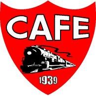 Logo of Club Atlético Ferrocarril del Estado de Rafaela Santa Fé