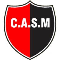 Logo of Club Atlético San Miguel Bochin Club de Villa San Miguel San Juan