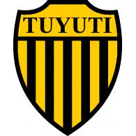 Logo of Club Atlético y Social Tuyutí de Apóstoles Misiones