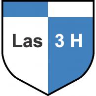 Logo of Club Deportivo Las 3 Horas de Apóstoles Misiones