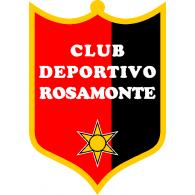 Logo of Club Deportivo Rosamonte de Apóstoles Misiones