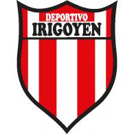 Logo of Deportivo Irigoyen de Apóstoles Misiones