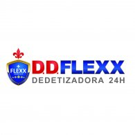 Logo of Dedetizadora Flexx