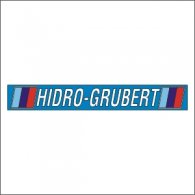 Logo of Hidro Grubert