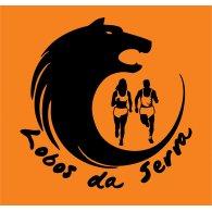 Logo of Clube de Corrida Lobos da Serra