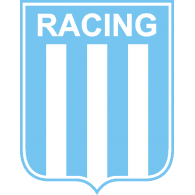 Logo of Racing Club de Apóstoles Misiones