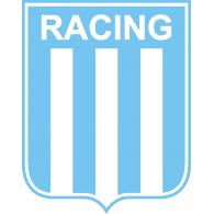 Logo of Racing Club de Apóstoles Misiones