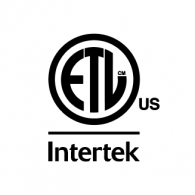 Logo of ETL intertek