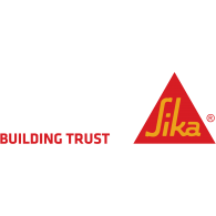 Logo of Sika with Tagline
