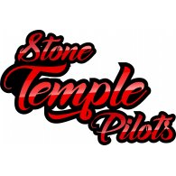 Logo of Stone Temple Pilots BR