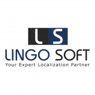 Logo of Lingo Soft