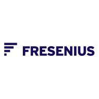 Logo of Fresenius