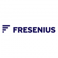 Logo of Fresenius
